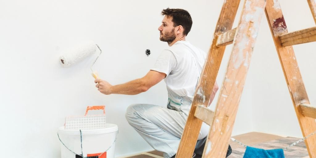 Professional Painter Leinster