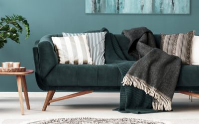 The Best New Living Room Colour Ideas
