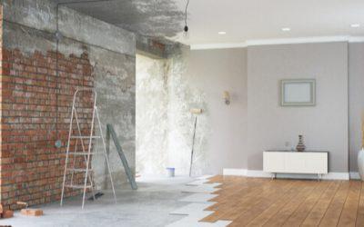 House Renovation and Property Improvements