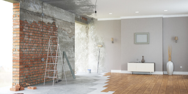 home renovations ireland